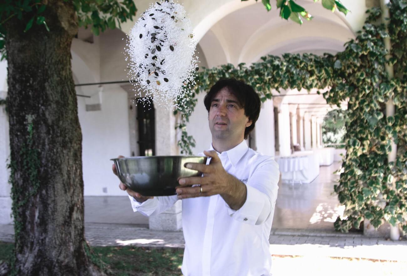 Blog - Tomaz Kavcic Chef - Kocbek