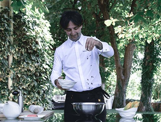 Blog - Chef Tomaz Kavcic - Kocbek oil mill