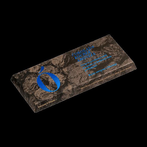 Kocbek chocolate - Aronia