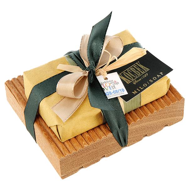 Kocbek - 100% natural vegetable soap