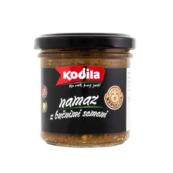 Kodila Mangalica namaz z bučnimi semeni - Oljarna Kocbek