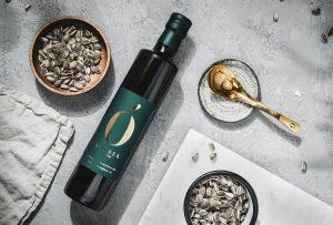 Oljna terapija sončnično olje - Oljarna Kocbek